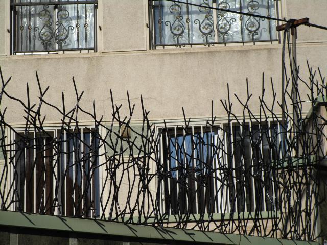رنگ کوره ای حفاظ شاخ گوزنی